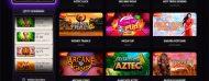 Wie groß ist das Sortiment an Online Slots im 7Bit Casino?