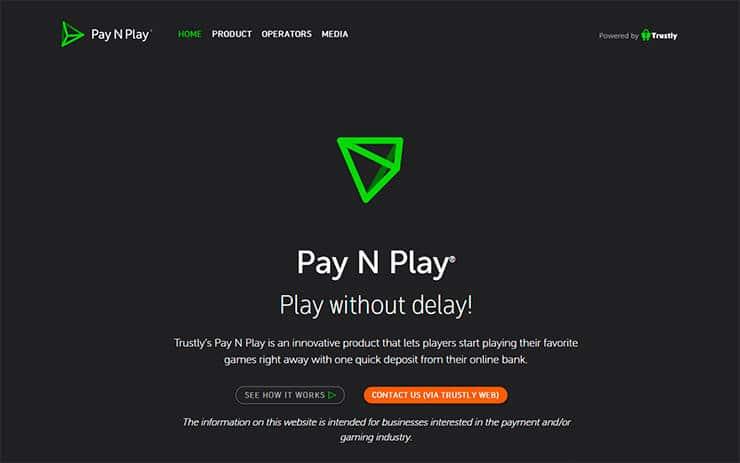 PayNPlay Casino Guide: Alles Wissenswerte über Trustly Casinos ohne Anmeldung