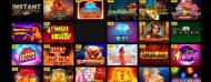 Welche Spielautomaten findet man im ZetCasino?