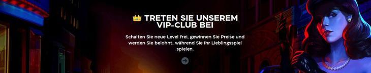 VIP-Kunden